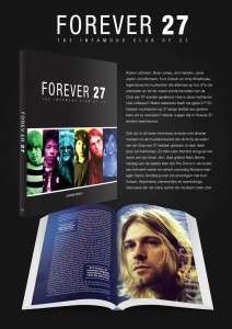Forever 27 - Showcase + Synopsis