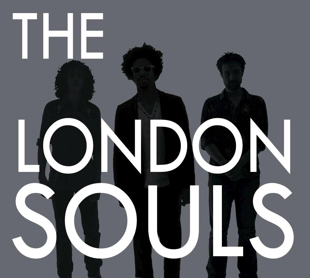 londonsouls_cover_debut_2011(1)